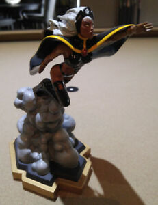 Bowen Mini Statue MARVEL STORM with box