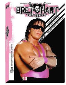 WWE !!! Coffret Dvd