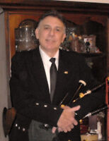 BAGPIPE LESSONS FOR BEGINNERS OF ALL AGES