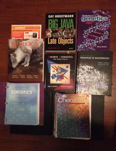 MUN Textbooks