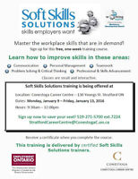 Soft Skills Solutions Certificate