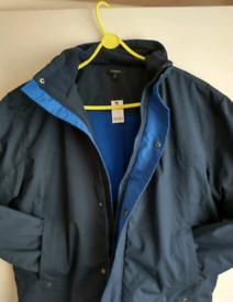 Men's Coat size Large BNWT