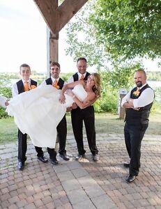 Tassilo Erath Wedding and Portrait Photographer Cornwall Ontario image 7