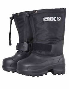 CKX Taiga Winter Boots Always No TAX ORPS Parts
