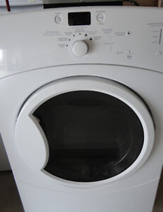 GE Dryer in Excellent Condition