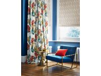 Curtains and soft furnishings maker