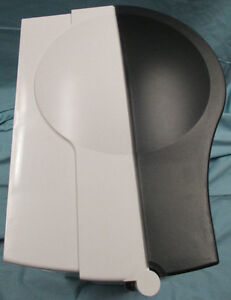 GP - NuRoll touchless towel dispenser 54087 with Smoke Color Stratford Kitchener Area image 2