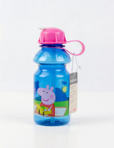 Brand new Peppa pig water bottle