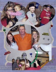Picture It. Scrapbooking done for you Cambridge Kitchener Area image 2