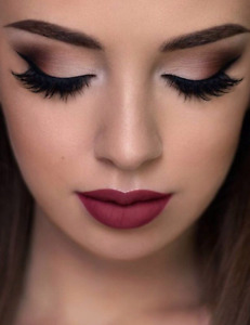 Professional Makeup Artist FOR ONLY $40 DOLLARS! *Book Now!  *Gl