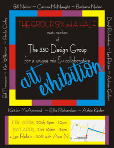 17th Annual Art, Photography and Sculpture Show & Sale