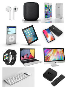 Brand New Apple Watch, Apple TV, Nest Products & GoPro For Sale!