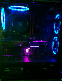 Ryzen 5 3600 Gaming PC