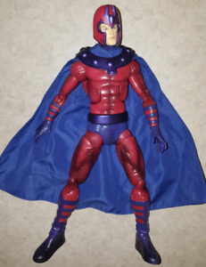 Marvel Legends Icons Magneto 12""