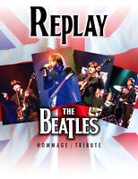 Spectacle Replay The Beatles