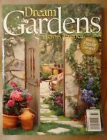 Back issues of assorted high end gardening magazines