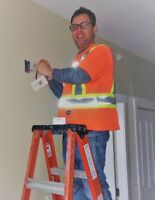 Electrician for hire.  Give us a call for your free estimate.
