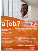 Rehoboth Employer Connection