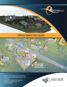 Oyster Bay Village - 1,200 sf Office space