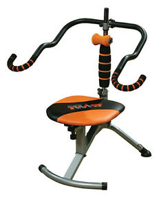 Ab Twister exercise chaire