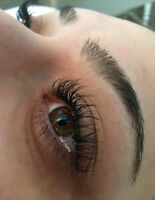 Eye LASH services