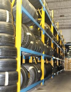 USED TIRES TYPE A FOR SALE 90%-95% TREAD LEFT; CALL 905-454-6695