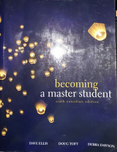 Selling: Becoming a Master Student 6th Edition