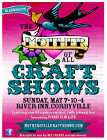 The Mother of all Craft Shows
