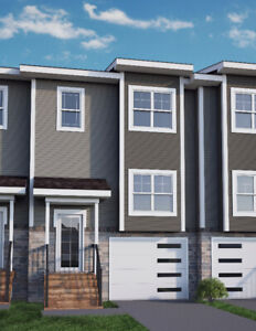 New 3 Bed, 4 Bath Dartmouth Townhomes for rent w/t garage