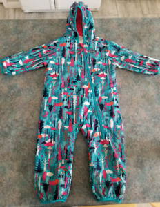 6-12 months patagonia  puffball bunting