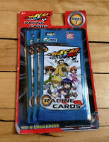 Scan 2 Go Racing Cards Series 2 - New in package