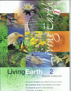 Collection internationale  LIVING  EARTH émission 2.