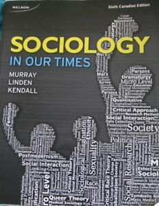 AP/SOCI 1010 Introduction to Sociology