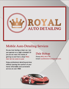 Find or advertise detailing cleaning in halifax auto services auto detailing services solutioingenieria Image collections