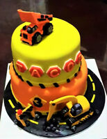 beautiful customized all occasion cakes