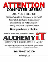 Reliable & Affordable Virus Removal & Computer Repair