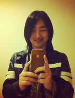 Looking for Asian friends