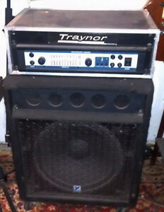400w bass rig for sale