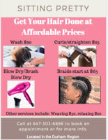 Hair Just Became AFFORDABLE!