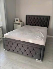 BEDS: 🟤BLISS BEDS 🟤BRAND NEW 🟤FREE DELIVERY 🟤🚚