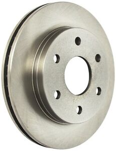 2002-06 Avalanche 1500 front brake rotor