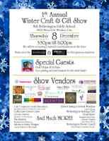 Hetherington Craft and Gift show