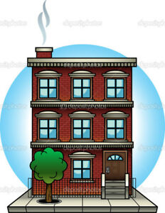 Wanted: 2 Bedroom Apartment or house for long term rental