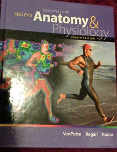The Essentials of Anatomy&Physiology by VanPutte, Regan&Russo