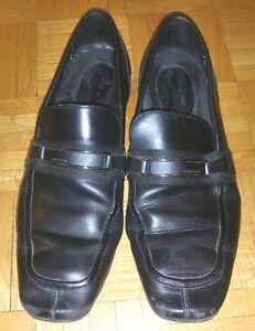 Calvin Klein Black Size 11.5 Barely Worn