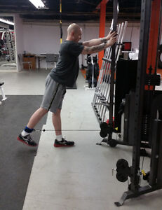 New Year SPECIAL! 50% off your first month of training! Kitchener / Waterloo Kitchener Area image 8