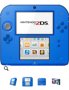 Nintendo 2DS Mario kart 7 for sale (ONLY$70 No tax)