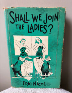 Shall We Join The Ladies?