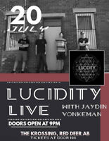 Lucidity at the Krossing