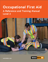 Occupational First Aid Level 2 (OFA2) Certificate